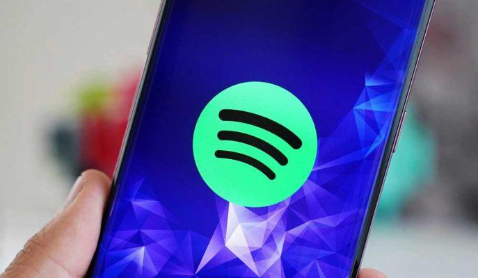Spotify Şarkıların Video Kliplerini Gösterecek Bir Özellik Üzerinde Çalışıyor