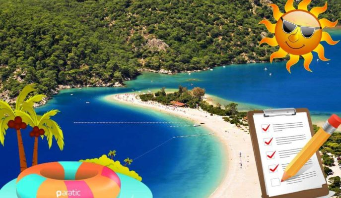 Kamu Bankalarının Başlattığı Tatil Kredisinin İç Turizme İlaç Olması Bekleniyor