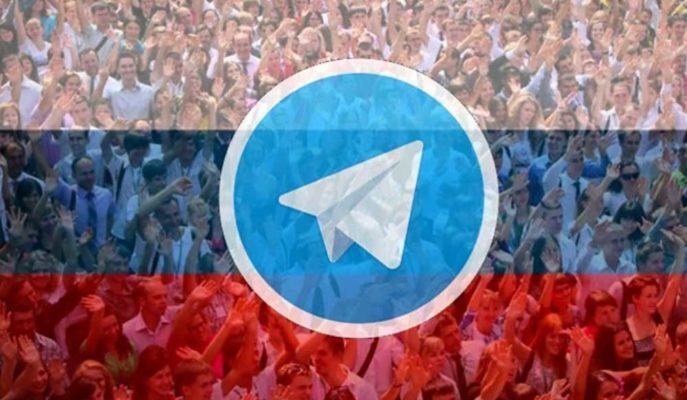 Telegram Kendi Ülkesi Rusya'da İki Yıl Aranın Ardından Erişime Açıldı