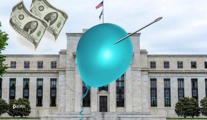 Teşviklerini Güçlendiren FED, Tahvil Balonunu Şişirebileceği Yönüyle Eleştiriliyor