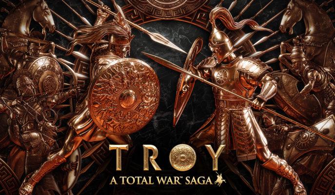 Beklenen Strateji Oyunu Total War: TROY için Final Fragmanı Yayınlandı