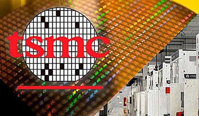 TSMC Performans İyileştirmelerinin Olacağı Yeni Bir Yonga Mimarisi Geliştirecek