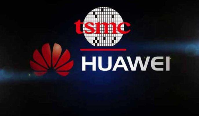 TSMC, Huawei ile Ticaretinin Kesilmemesi için Çözüm Arayışında