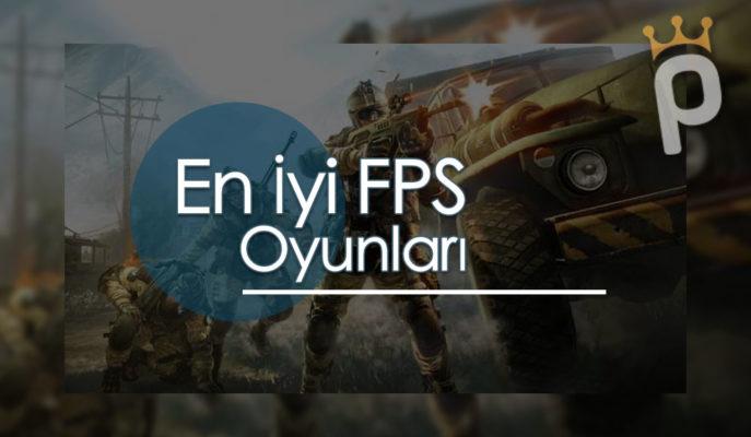Tüm Zamanların En İyi 30 FPS Oyunu (PC)