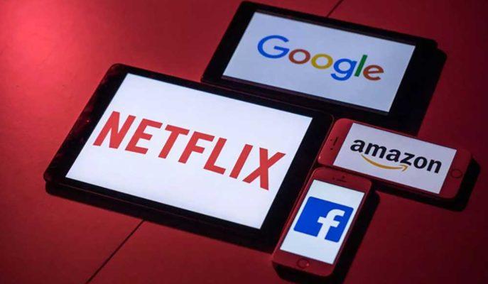 Türkiye'de Uygulamaya Konan Dijital Hizmet Vergisi ABD'nin İncelemesi Altında