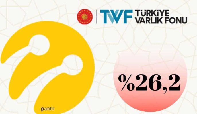 TVF, Telia'nın Hisselerini 530 Milyon $'a Alarak Turkcell'in En Büyük Ortağı Oluyor
