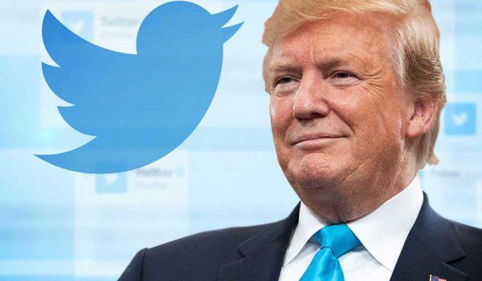 Twitter, Donald Trump'ın Paylaşımlarını Sansürlemeye Devam Ediyor