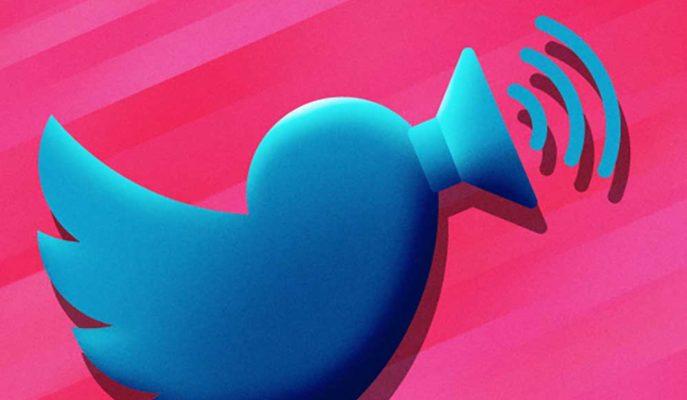 Twitter'ın Sesli Tweet Özelliği Belli Bir Kesimi Dışlamakla Suçlanıyor