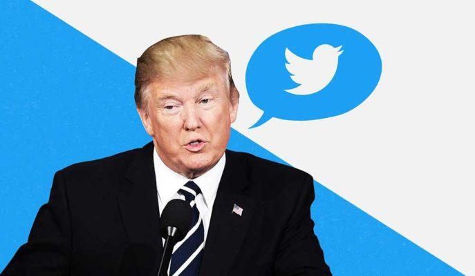 Twitter, Trump'ın Paylaştığı Bir Videoya Daha Etiket Ekledi