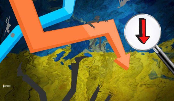 Ukrayna MB: Salgının Ekonomik Serpintileri Beklenenden Derin Olacak