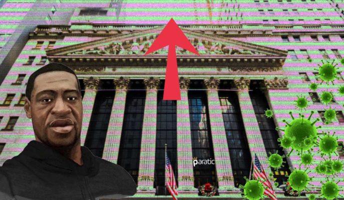 Uzmanlar Bütün Kaosa Rağmen Yükselen ABD Borsasını Yorumluyor