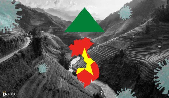 Vietnam Ekonomisi 2Ç20'de Yüzde 0,36 Büyüdü