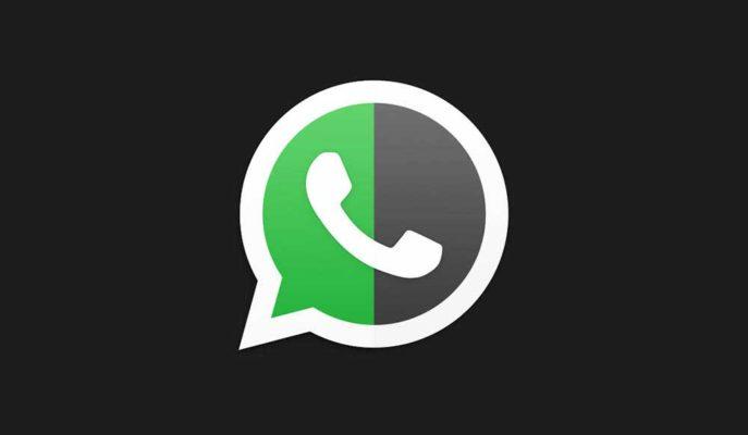 WhatsApp Web için Görüntülü Arama ve Karanlık Mod Özellikleri Geliyor
