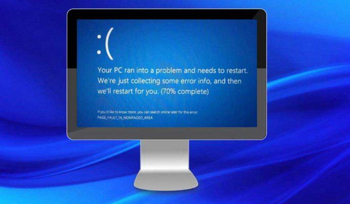 Windows 10'a Gelen 2004 Güncellemesi Hatalar ile Gündemden Düşmüyor