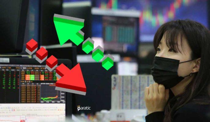 Yatırımcıların Ekonomik Toparlanma Beklentisi Asya Borsalarını Karıştırdı