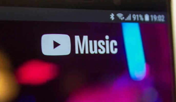 YouTube Music, Spotify'da Yer Alan Bir Özelliği Daha Kullanıcılarına Sunuyor