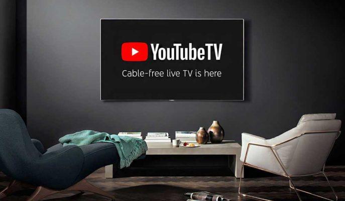 YouTube'un Televizyon Uygulamasındaki İzleyici Sayısı Açıklandı