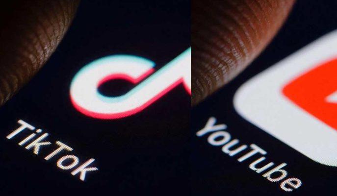 YouTube, TikTok'un Video Formatını Andıran Bir Özellik Üzerinde Çalışıyor