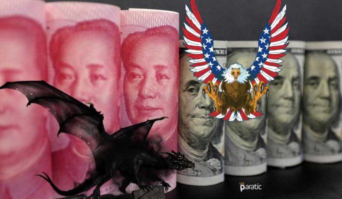 Yuanın Dolar Karşısında 7,4'e Doğru Hareketi Göz Ardı Edilemez