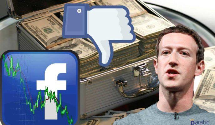 Zuckerberg'in Serveti, Facebook'a Reklam Verenlerin Boykotuyla Eriyor