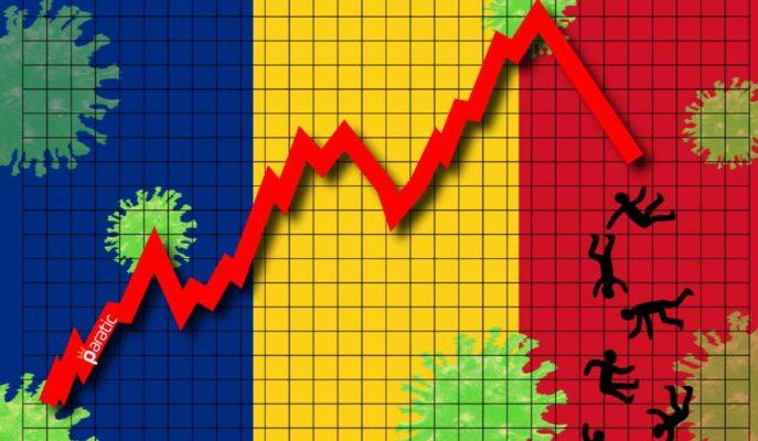 1Ç20 Büyüme Oranı Doğrulanan Romanya GSYİH'si 2020'de %6 Daralacak