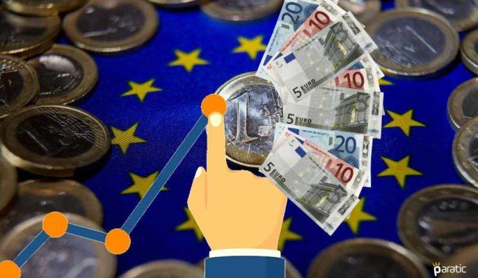 AB ve Euro Bölgesi'nde Kamu Borcunun GSYİH'ye Oranları Arttı