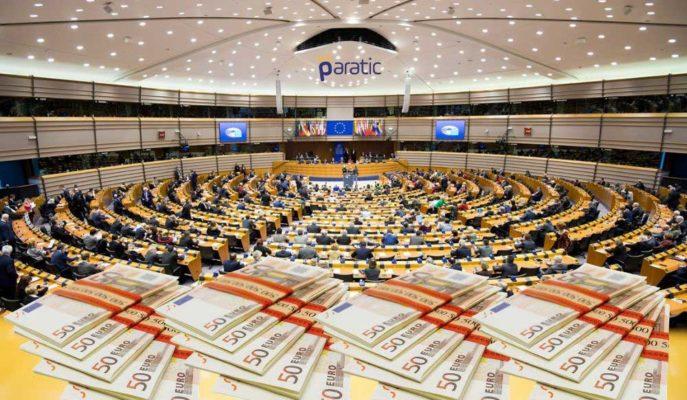 AB'nin 2021-2027 Dönemi Kurtarma Fonu Teklifi 750 Milyar Euro Oldu