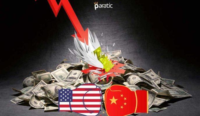 ABD-Çin Çekişmesi Sermaye Savaşına Dönüşürse Dolar Kötü Etkilenecek