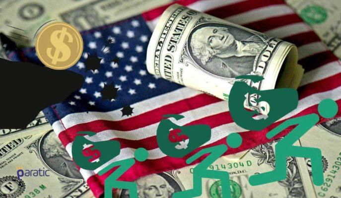 ABD Ekonomisi Beklenenden Çok Daha Yavaş Toparlanacak