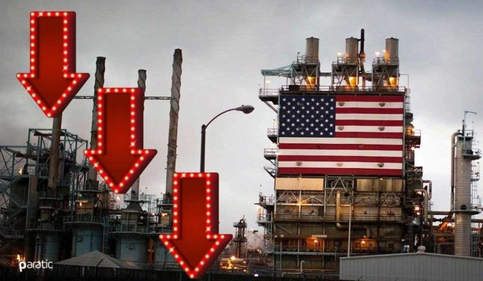 Petroldeki Dalgalanma 1Ç20'de ABD'li Şirketlerin Varlık Değerini 48 Milyar Dolar Düşürdü