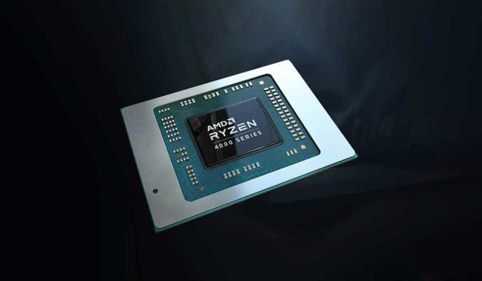 AMD'nin Dizüstü için Geliştirdiği Ryzen 400 Serisi İşlemciler Masaüstüne Geliyor