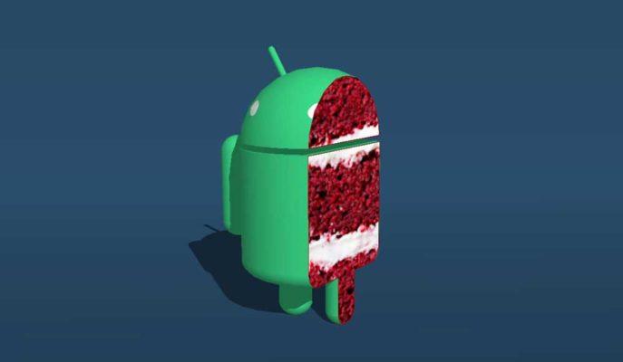 Android 11 Geliştiriciler Arasında Yine bir Tatlı İsmiyle Anılıyor