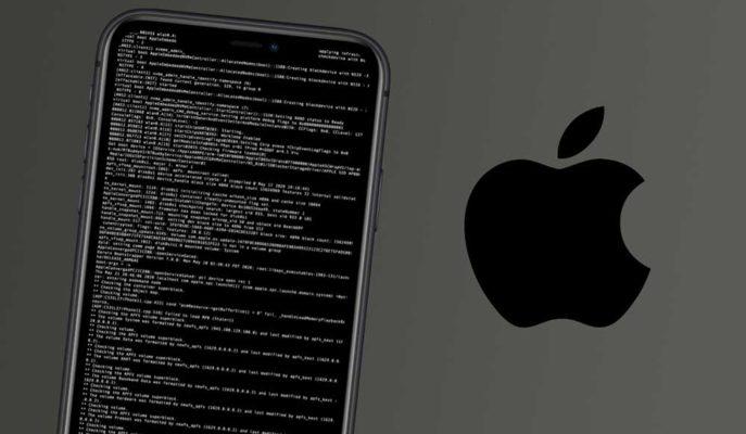 Apple iOS İşletim Sisteminde Güvenlik Açığı Arayanlara Özel Cihaz Geliştirdi