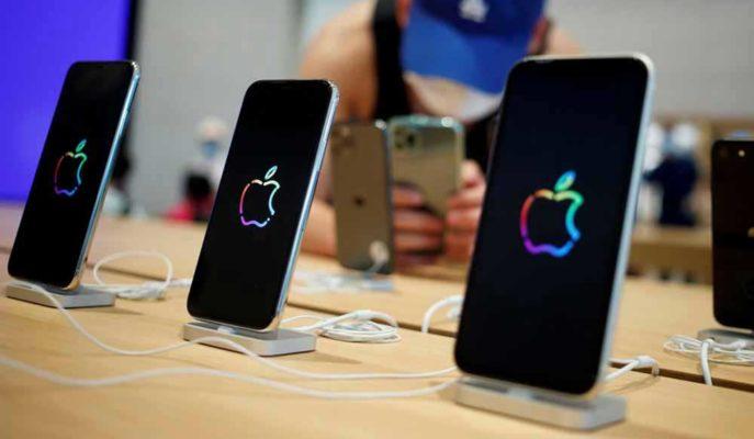 Apple, iPhone 11'in Üretimini Çin'den Hindistan'a Kaydırıyor