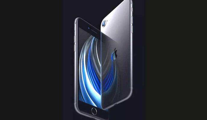 Apple'ın Piyasaya Sürdüğü iPhone SE 2020'nin Satış Rakamları Şirketi Memnun Etti
