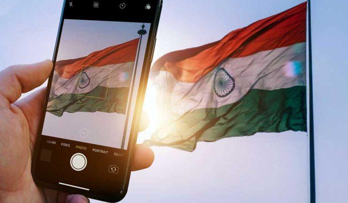 Apple'ın iPhone Üreticisi Foxconn, Hindistan'a Büyük Yatırım Hazırlığında