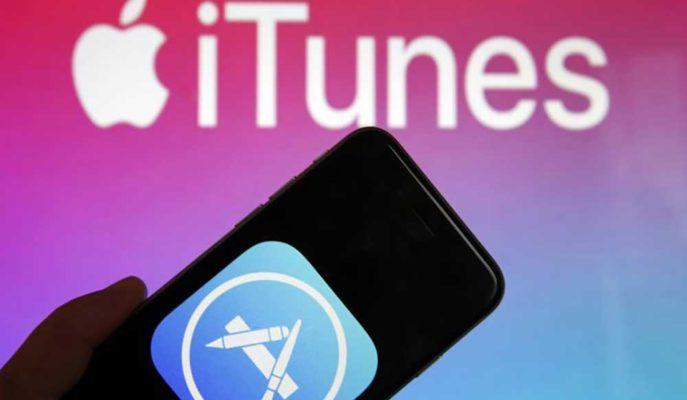 Apple'ın iTunes Üzerinden Dolandırılan Kullanıcıları Mağdur Ettiği İddia Ediliyor