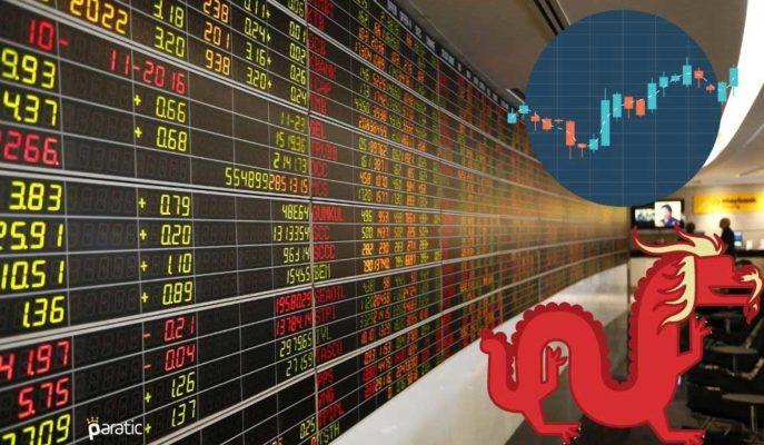 Asya Piyasaları Fitch ve Hong Kong Gelişmeleriyle Karışık Seyretti