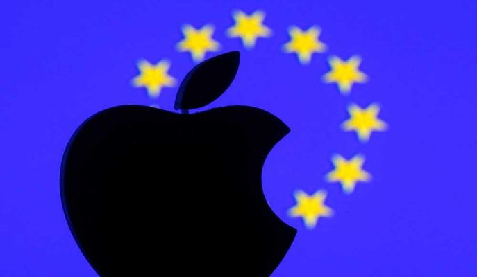Avrupa Birliği Verdiği Karar ile Apple'ı 15 Milyar Dolar Cezadan Kurtardı