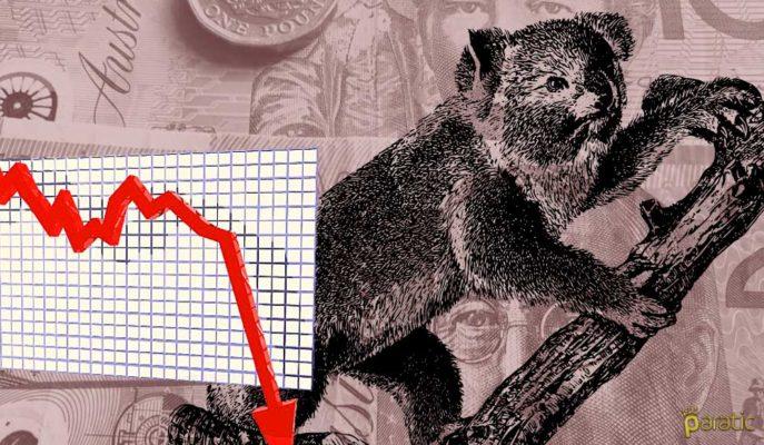 Avustralya Hükümeti Uyardı: Ekonomi 2Ç20'de Rekor Düşüş Kaydedecek