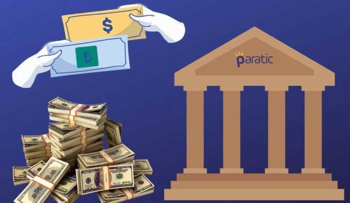 Bankaların Kısa Vadeli Dış Borcu 55 Milyar Dolara Geriledi