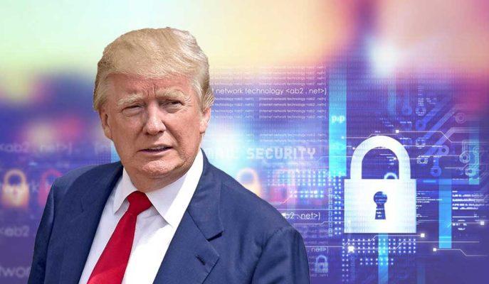 Başkan Trump, Rusya'ya Yönelik Siber Saldırıda Bulunduklarını Açıkladı