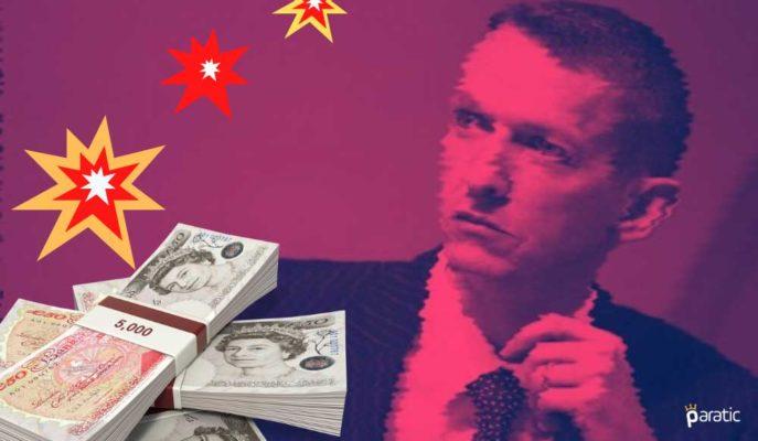 BOE Baş Ekonomisti V Şekilli Toparlanmaya İşaret Ederken Borçlanmada Rekor Kırıldı