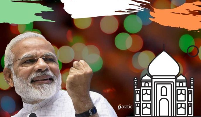 BofA'nın İyimser Tahminine Göre Hindistan Ekonomisi %3 Daralacak
