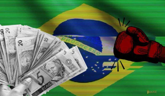 Brezilya Covid Krizi Nedeniyle Daha Yüksek Borç ve Açık Bekliyor