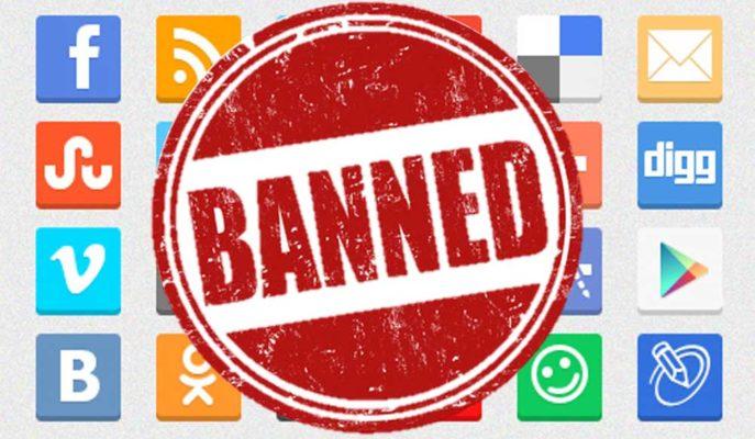 BTK Tarafından Yeni Kanun Teklifi ile Sosyal Medya Yasaklanabilecek