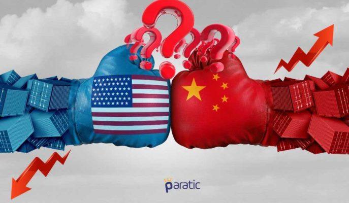 Çin, 2024 Yılına Kadar Dünyanın En Büyük Ekonomisi Olabilir