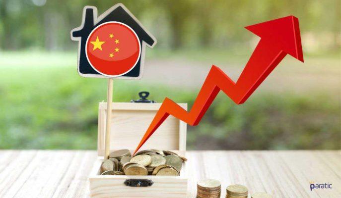 Çin'in Batık Kredilerinde Bu Yıl Sıçrama Olması Bekleniyor
