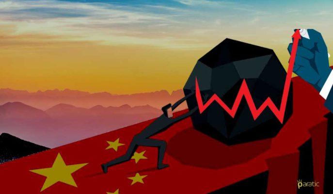 Çin'in Teşvik Politikaları İkinci Yarıda GSYİH'yi %6'ya Çıkarabilir