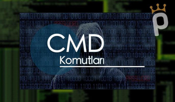 CMD Komutları: Nedir, Nasıl Kullanılır?